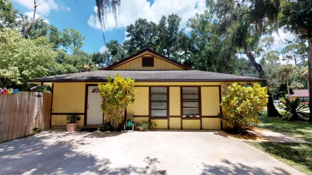 890 Sugar House Drive, Port Orange, FL 32129 (MLS #853156) :: Premium Properties Real Estate Services