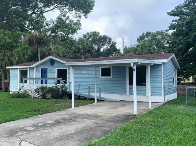 4750 Sharpes Lake Avenue, Cocoa, FL 32926 (MLS #853205) :: Armel Real Estate