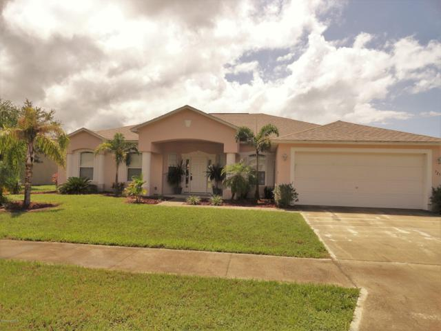 5253 Yaupon Holly Drive, Cocoa, FL 32927 (MLS #853264) :: Premium Properties Real Estate Services