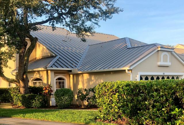 105 Aquarina Boulevard, Melbourne Beach, FL 32951 (MLS #853282) :: Armel Real Estate