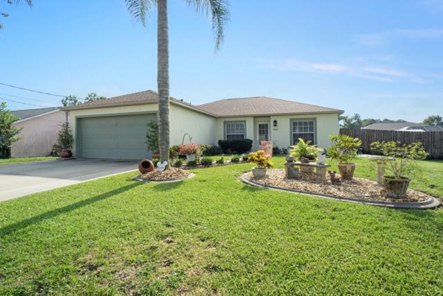 7205 Oakwood Avenue, Cocoa, FL 32927 (MLS #853292) :: Premium Properties Real Estate Services