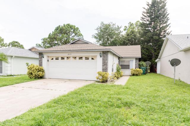 2823 Dunhill Drive, Cocoa, FL 32926 (MLS #853334) :: Armel Real Estate
