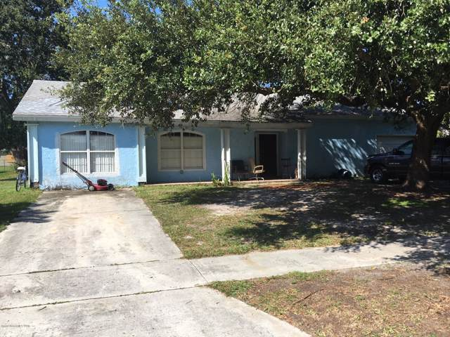 1449 Voyager Street NE, Palm Bay, FL 32905 (MLS #855197) :: Pamela Myers Realty