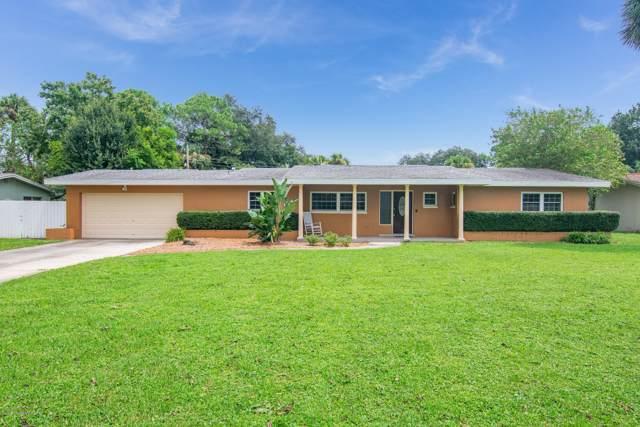 7627 Northern Oak Street, Melbourne, FL 32904 (MLS #855256) :: Premium Properties Real Estate Services