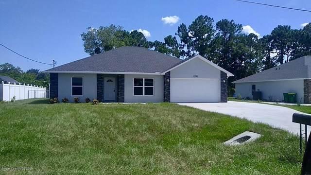 430 Arabella Lane, Cocoa, FL 32927 (MLS #855262) :: Pamela Myers Realty