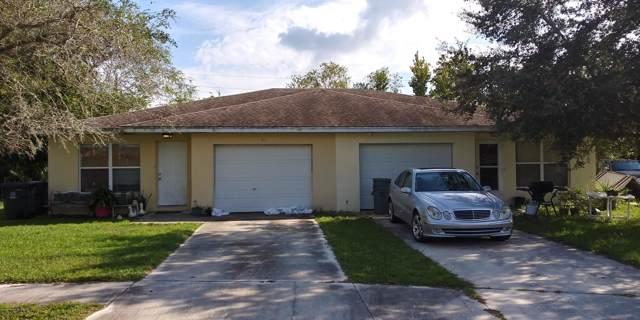 10-12 W Towne Place, Titusville, FL 32796 (MLS #855267) :: Premium Properties Real Estate Services