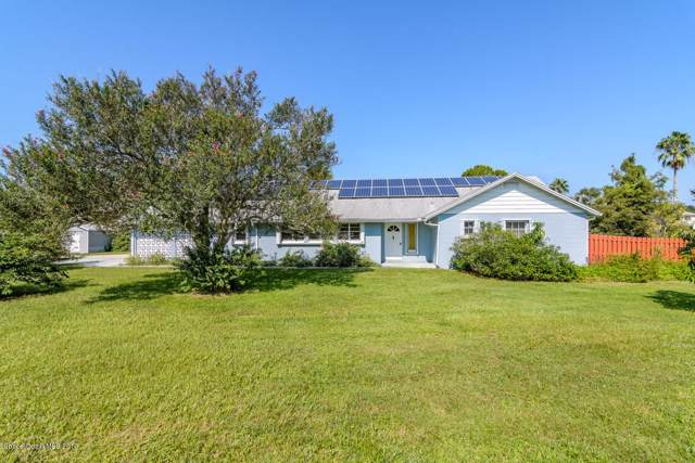 675 N Tropical Trl, Merritt Island, FL 32953 (MLS #855282) :: Premium Properties Real Estate Services