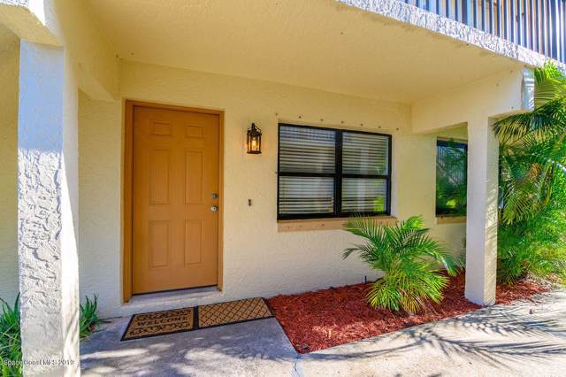 1277 S Orlando Avenue 1B, Cocoa Beach, FL 32931 (MLS #855289) :: Premium Properties Real Estate Services