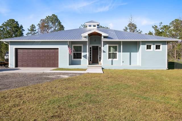 2055 Louisiana Street, Titusville, FL 32780 (MLS #855290) :: Pamela Myers Realty