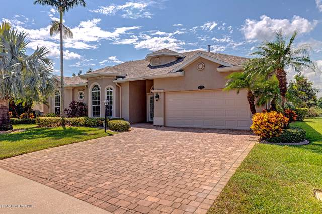 3895 Waterford Drive, Rockledge, FL 32955 (MLS #855307) :: Premium Properties Real Estate Services