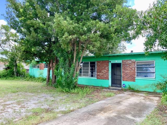 1211 Westview Drive, Cocoa, FL 32922 (MLS #855315) :: Premium Properties Real Estate Services