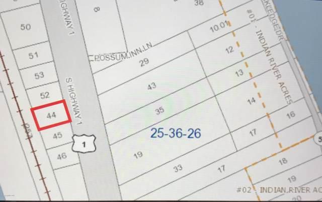 0000 Us1 Highway, Rockledge, FL 32955 (MLS #855319) :: Premium Properties Real Estate Services