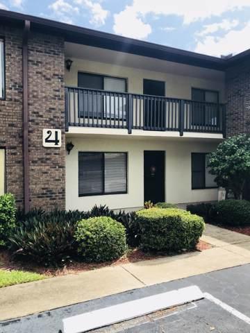 1515 Huntington Lane #422, Rockledge, FL 32955 (MLS #855329) :: Premium Properties Real Estate Services