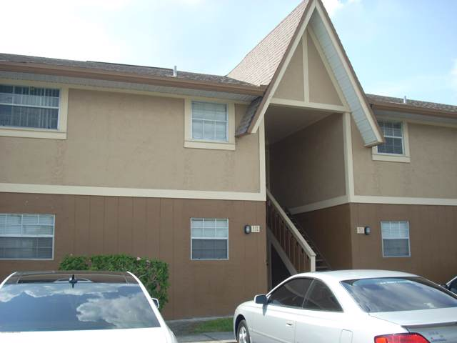 262 Ulster Lane #262, Melbourne, FL 32935 (MLS #855341) :: Premium Properties Real Estate Services