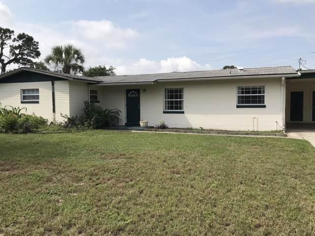 1740 Golfview Drive, Titusville, FL 32780 (MLS #855354) :: Premium Properties Real Estate Services