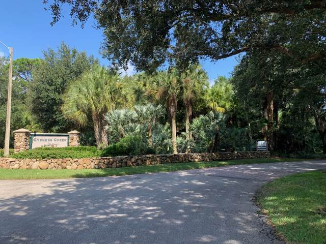 5700 Cypress Creek Drive, Grant Valkaria, FL 32949 (MLS #855368) :: Armel Real Estate