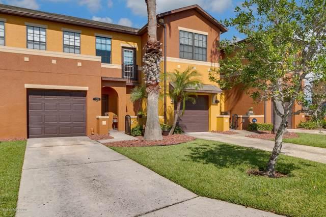 1266 Marquise Court, Rockledge, FL 32955 (MLS #855374) :: Premium Properties Real Estate Services