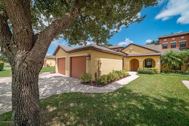 850 Luminary Circle #102, Melbourne, FL 32901 (MLS #855399) :: Premium Properties Real Estate Services