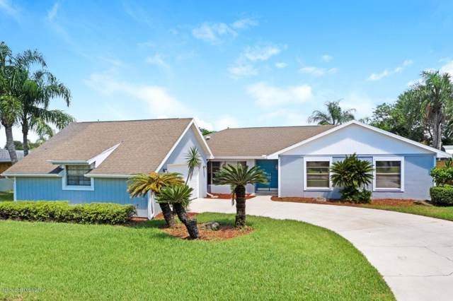 164 Sand Dollar Road, Indialantic, FL 32903 (MLS #855406) :: Blue Marlin Real Estate
