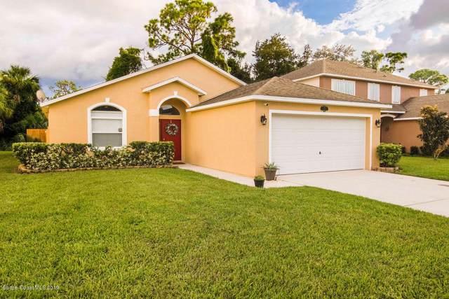 759 Macon Drive, Titusville, FL 32780 (MLS #855413) :: Premium Properties Real Estate Services