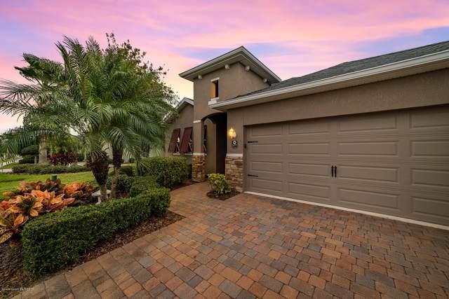 3377 Bancroft Drive, Melbourne, FL 32940 (MLS #855415) :: Premium Properties Real Estate Services