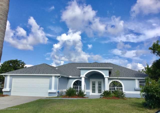 3063 Nina Court, Merritt Island, FL 32953 (MLS #855421) :: Premium Properties Real Estate Services