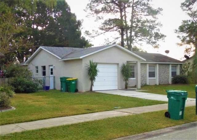 2212 Lance Boulevard, Cocoa, FL 32926 (MLS #855425) :: Premium Properties Real Estate Services