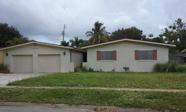 260 W Lauren Court, Merritt Island, FL 32952 (MLS #855427) :: Blue Marlin Real Estate