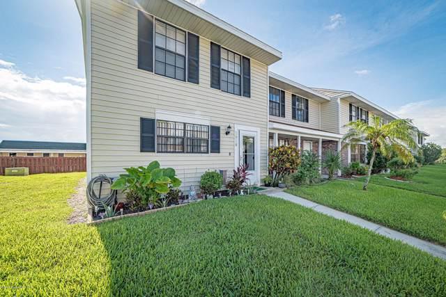 1518 Manor Drive NE, Palm Bay, FL 32905 (MLS #855449) :: Pamela Myers Realty