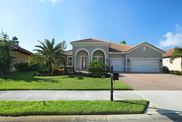 1434 Alto Vista Drive, Melbourne, FL 32940 (MLS #855472) :: Premium Properties Real Estate Services
