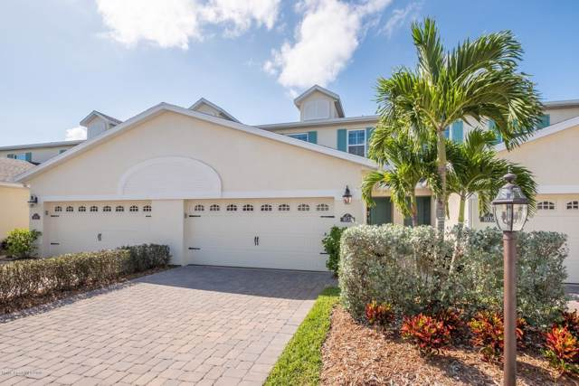 1033 Steven Patrick Avenue, Indian Harbour Beach, FL 32937 (MLS #855479) :: Pamela Myers Realty