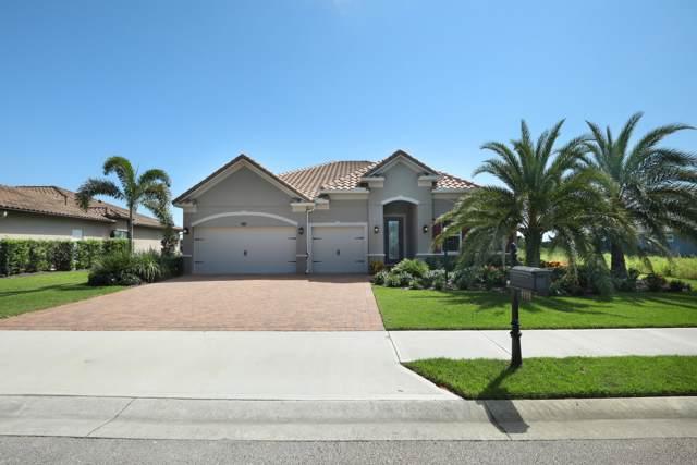 1131 Italia Court, Melbourne, FL 32940 (MLS #855480) :: Premium Properties Real Estate Services