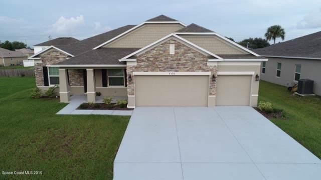 6506 Bamboo Avenue, Cocoa, FL 32927 (MLS #855491) :: Premium Properties Real Estate Services