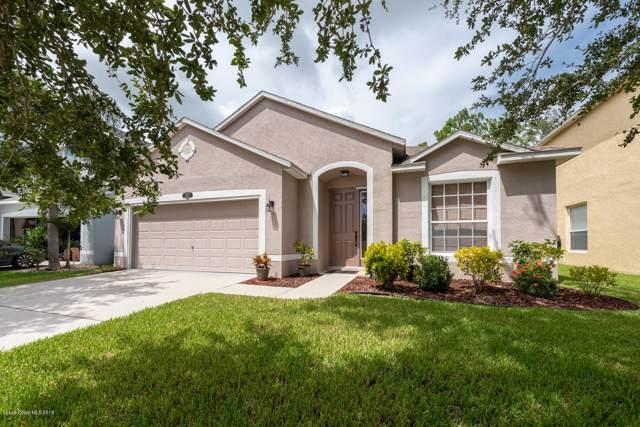 2642 Glasbern Circle, West Melbourne, FL 32904 (MLS #855495) :: Premium Properties Real Estate Services