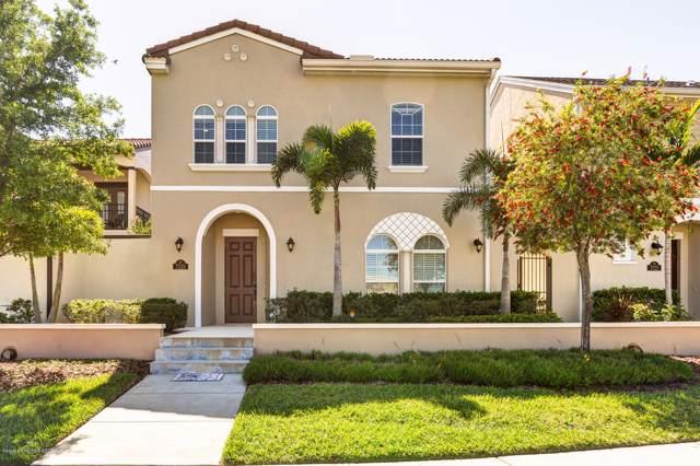 7135 Primavera Lane, Melbourne, FL 32940 (MLS #855511) :: Premium Properties Real Estate Services