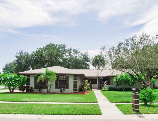 1871 Tallridge Road, Melbourne, FL 32935 (MLS #855513) :: Premium Properties Real Estate Services