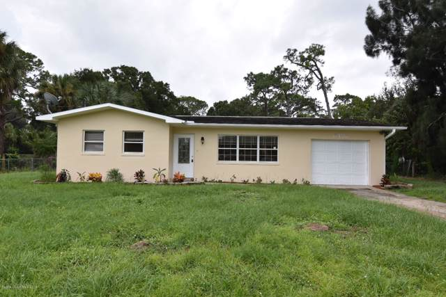 8473 Sheridan Road, West Melbourne, FL 32904 (MLS #855514) :: Premium Properties Real Estate Services
