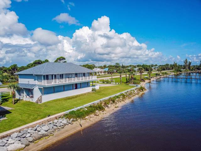4955 S Highway 1, Grant Valkaria, FL 32949 (MLS #855516) :: Pamela Myers Realty