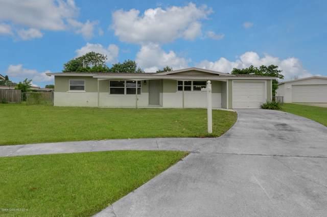 2746 Lorna Circle, Melbourne, FL 32935 (MLS #855520) :: Pamela Myers Realty