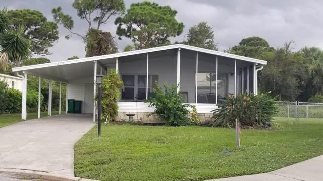 209 Cobia Court, Barefoot Bay, FL 32976 (MLS #855528) :: Armel Real Estate