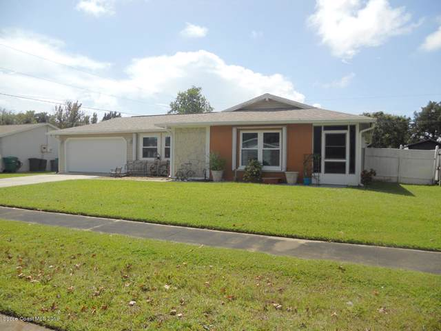 2869 Crossbow Way, Melbourne, FL 32935 (MLS #855531) :: Premium Properties Real Estate Services