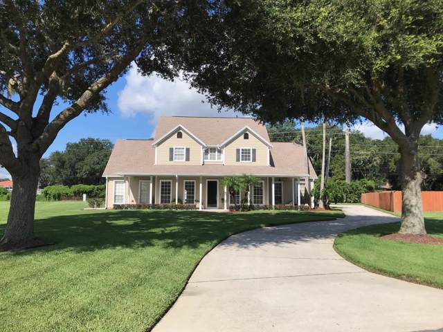 3158 Lake Breeze Circle, St. Cloud, FL 34771 (MLS #855536) :: Pamela Myers Realty