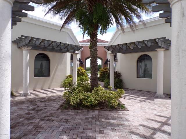 5460 Village Drive, Rockledge, FL 32955 (MLS #855537) :: Premium Properties Real Estate Services