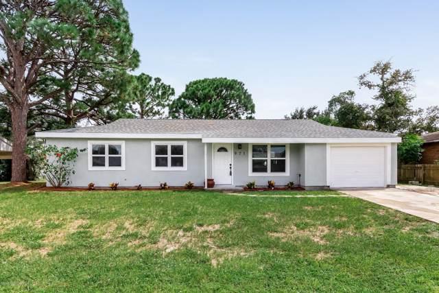 971 Tope Street, Cocoa, FL 32927 (MLS #855550) :: Pamela Myers Realty