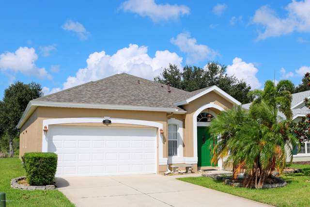 1849 Sun Gazer Drive, Rockledge, FL 32955 (MLS #855562) :: Premium Properties Real Estate Services