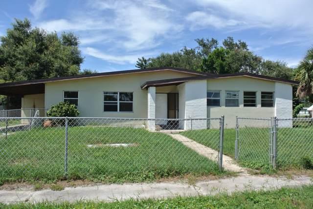 3067 Inwood Court NE, Palm Bay, FL 32905 (MLS #855569) :: Pamela Myers Realty