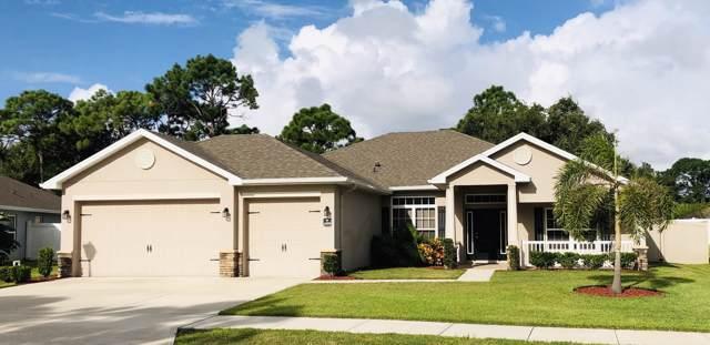 4559 Lady Hawk Way, West Melbourne, FL 32904 (MLS #855571) :: Premium Properties Real Estate Services