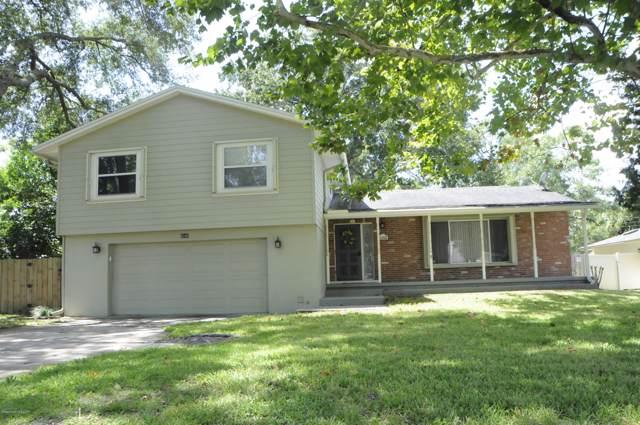 4340 Hickory Hill Boulevard, Titusville, FL 32780 (MLS #855576) :: Pamela Myers Realty
