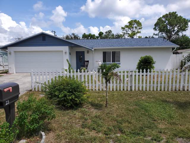257 Manth Avenue, Cocoa, FL 32927 (MLS #855584) :: Pamela Myers Realty