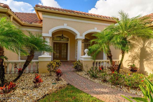 8199 National Drive, Melbourne, FL 32940 (MLS #855585) :: Premium Properties Real Estate Services